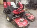 2008 Toro 3500D Miscellaneous