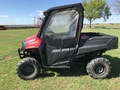 2016 Honda Pioneer 700 ATVs and Utility Vehicle