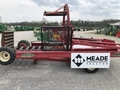 2006 Anderson RB9000 Bale Wrapper
