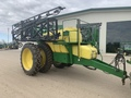 2005 Top Air TA1200 Pull-Type Sprayer