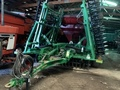 2014 Great Plains TM3000 Vertical Tillage