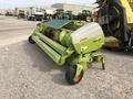 2015 Claas 380 Self-Propelled Forage Harvester