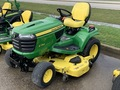2013 John Deere X750 Lawn and Garden