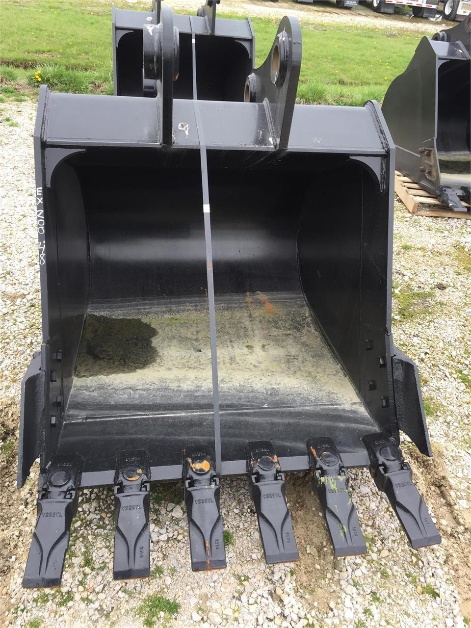 Fleco FL11060 Backhoe and Excavator Attachment