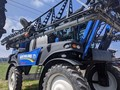 New Holland SP.345F Self-Propelled Sprayer