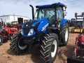 2020 New Holland T6.155 100-174 HP