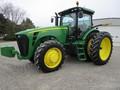 2010 John Deere 8295R 175+ HP