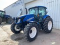 2015 New Holland T6.145 100-174 HP