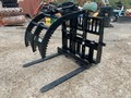 Titan FORKMG Loader and Skid Steer Attachment