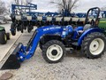 2013 New Holland Workmaster 45 40-99 HP
