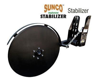 2020 Sunco Stabilizer Planter and Drill Attachment