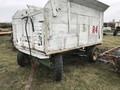John Deere 214 Forage Wagon