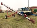 2020 Peck TA10x31 Augers and Conveyor
