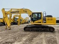 2014 Komatsu PC240 LC-10 Excavators and Mini Excavator