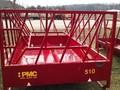 PMC 510 Feed Bin