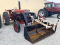 International Harvester 686 40-99 HP