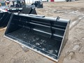 2019 Notch MB84 Loader and Skid Steer Attachment