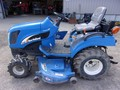 New Holland TZ22DA Under 40 HP
