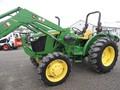 2015 John Deere 5055E 40-99 HP