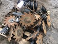 Yetter Trash Whippers Planter and Drill Attachment