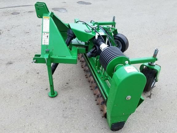 2012 Frontier PR1172 Miscellaneous