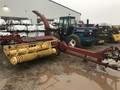 2002 New Holland FP230 Pull-Type Forage Harvester