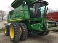 2011 John Deere 9870 STS Combine