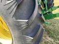 2016 John Deere 5100M Tractor