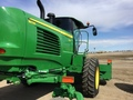 2017 John Deere W235 Self-Propelled Windrowers and Swather