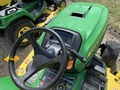2018 John Deere X750 Lawn and Garden