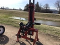2016 Wheatheart High and heavy Post Hole Digger