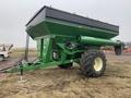 Brent 1082 Grain Cart