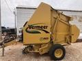 2010 Vermeer 665 Rancher Round Baler
