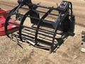 2015 Sheyenne GR2078 Loader and Skid Steer Attachment