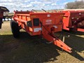 2014 Kuhn Knight 1140 Manure Spreader