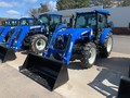 2020 New Holland Workmaster 50 40-99 HP