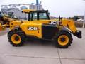 2018 JCB 525-60 AGRI PLUS Telehandler