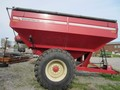 Unverferth 8250 Grain Cart