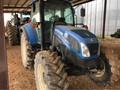 2015 New Holland T5.115 100-174 HP