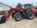 2015 Case IH Farmall 140A 100-174 HP