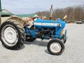 Ford 4000 40-99 HP