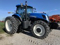 New Holland T7.235 175+ HP