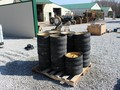 Custom Made Gauge Wheels Miscellaneous