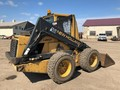 1993 New Holland L785 Skid Steer