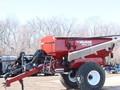 2013 Valmar Airflo 7600 Pull-Type Fertilizer Spreader