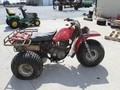 Honda Big Red 200 ATVs and Utility Vehicle