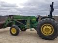 1990 John Deere 2755 40-99 HP