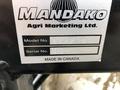 2010 Mandako LR40 Land Roller
