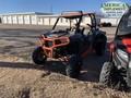 2014 Polaris RZR 1000 ATVs and Utility Vehicle