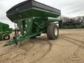 2013 Brent 1082 Grain Cart